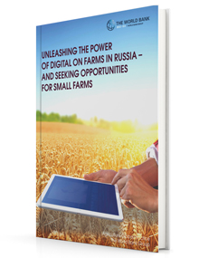 Unleashing the Power of Digital on Farms in Russia