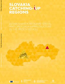 Slovakia: Catching-Up Regions
