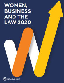 Women, Business and the Law.