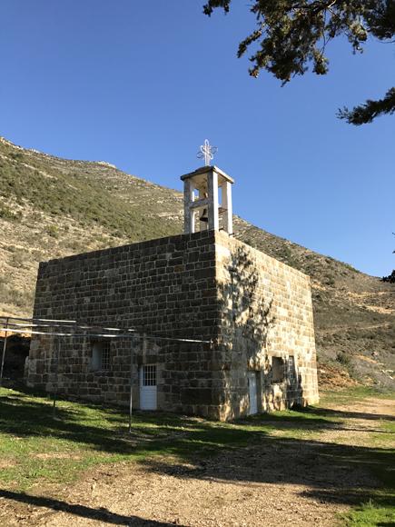 Lebanon Home