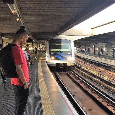 Sao Paulo Subway Subnational PPP