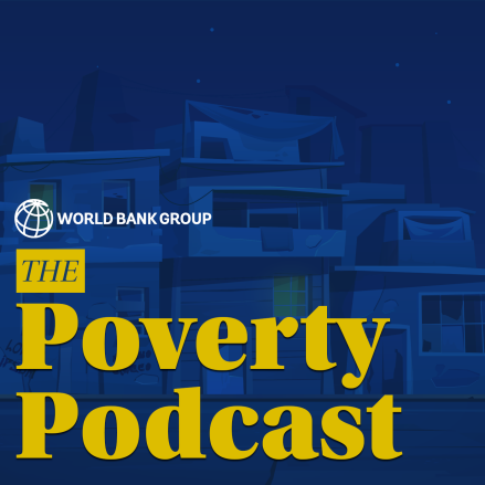 The Poverty Podcast