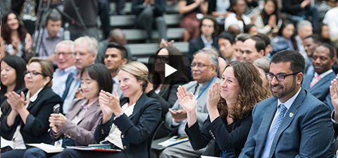 Video: By the Numbers: 2017 World Bank Group-IMF Annual Meetings. © World Bank