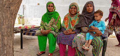 World Bank Group - International Development, Poverty