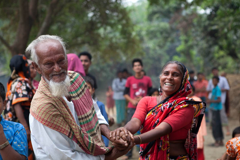 social safety nets in bangladesh help reduce poverty and
