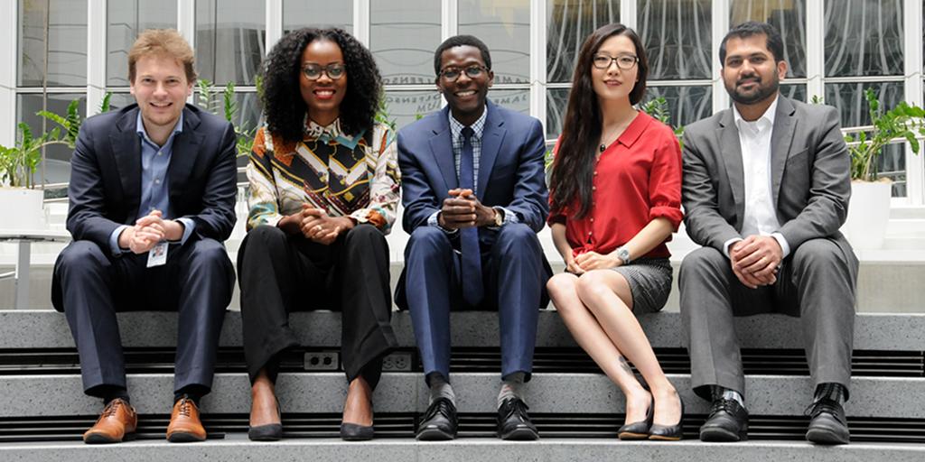 Young Professionals Program (WBG YPP)