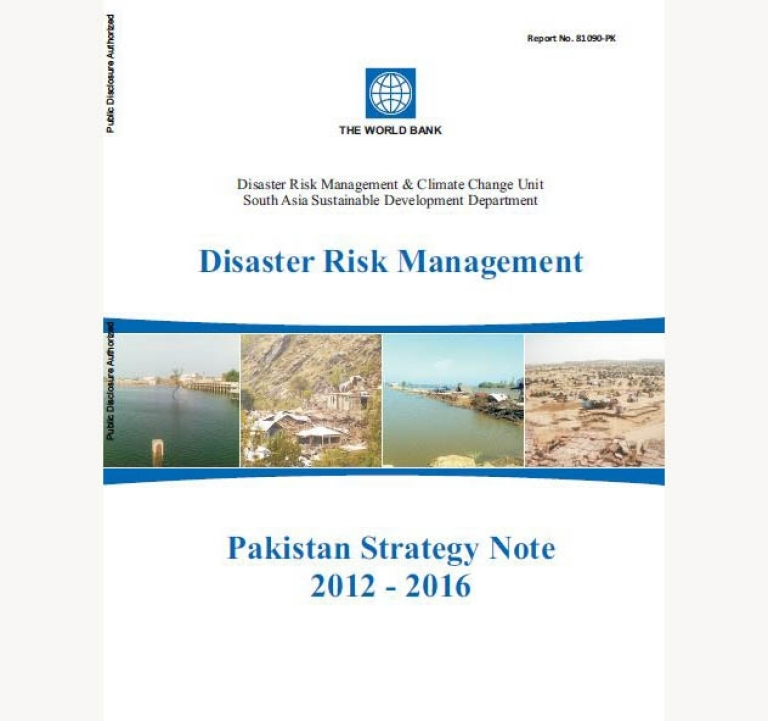 strategies for disaster risk management The disaster reduction strategies defined by policymakers with the needs and resources of the local  disaster risk management and vulnerability reduction:.
