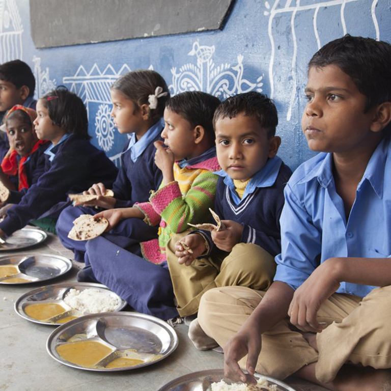 South Asian countries collaborate toward better nutrition.