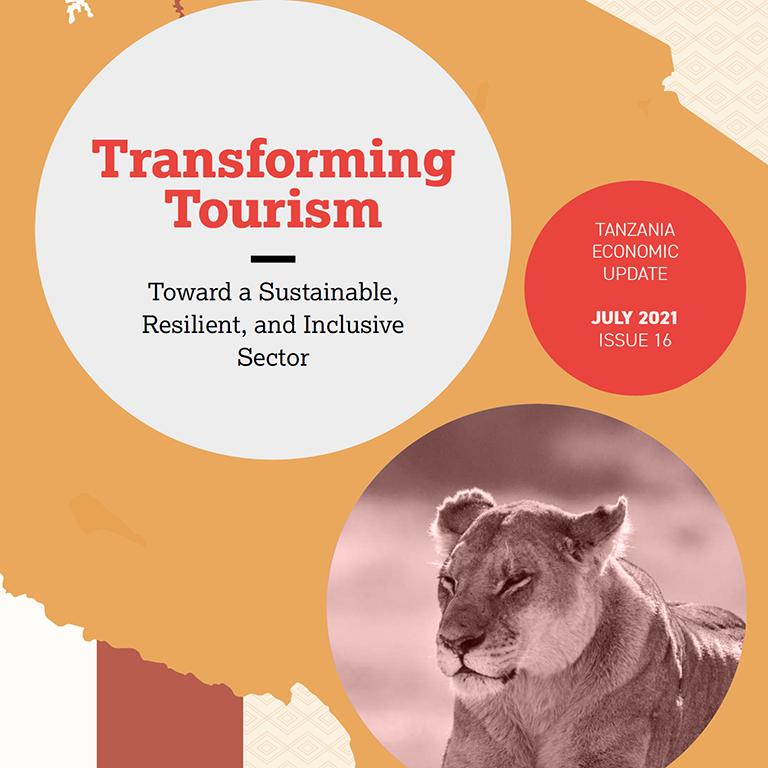 Tanzania Economic Update - July 2021
