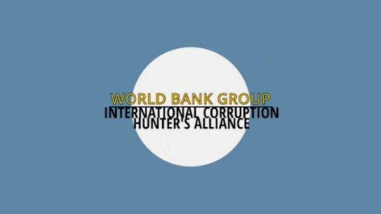 World Bank Group International Corruption Hunters Alliance (ICHA)