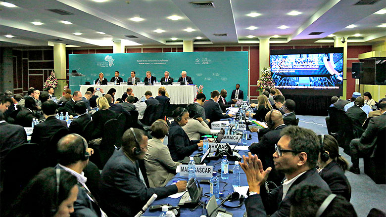 Developing Countries Make Headway On Wto Trade Facilitation Agreement