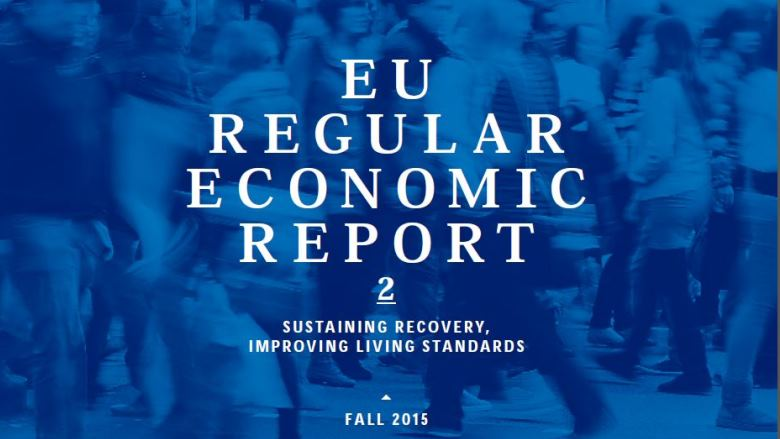 EU Regular Economic Report