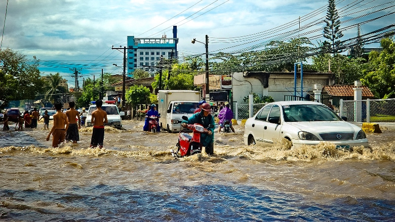 Integrated Urban Flood Risk Management: Obstacles and Opportunities in East Asia-Pacific and Lessons from Japan