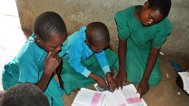 Citizen Monitoring Ensures Textbook Delivery, Sustainability in Malawi