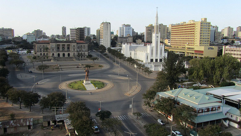 Mozambique Economic Update Growth Slows Amid Challenging
