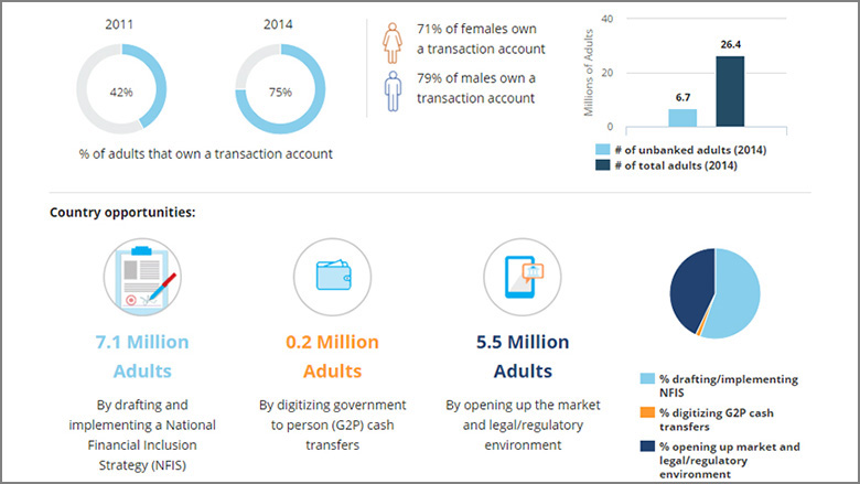 UFA2020 Overview: Universal Financial Access by 2020