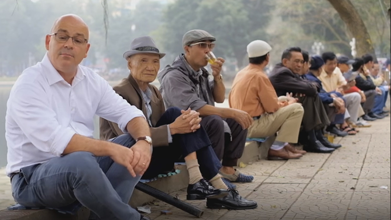 Live Long and Prosper: Aging in Vietnam