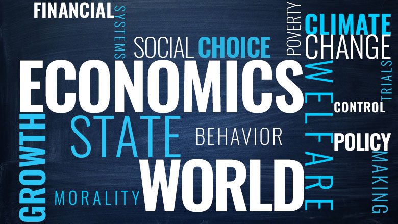 the current state of economy More broadly, whether you want to characterize current economic trends as  of  the american welfare state and of american political economy.