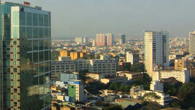 A Strong Partnership for Green, Inclusive and Competitive Ho Chi Minh City