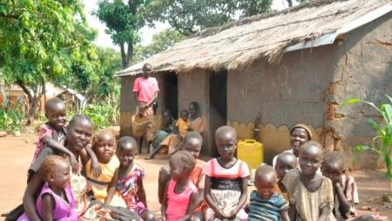uganda offers refugees a home away from home