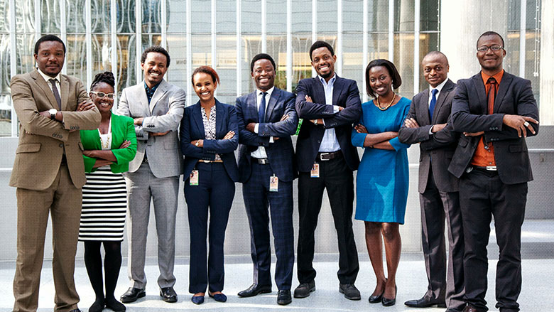 Apply Now: The World Bank Group Africa Fellowship Program