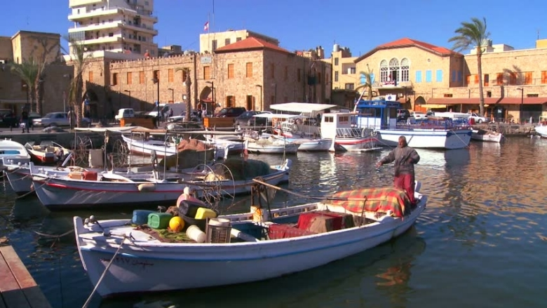 Video Blog: Cultural Heritage Project Strengthens Economic, Community Activity in Lebanon