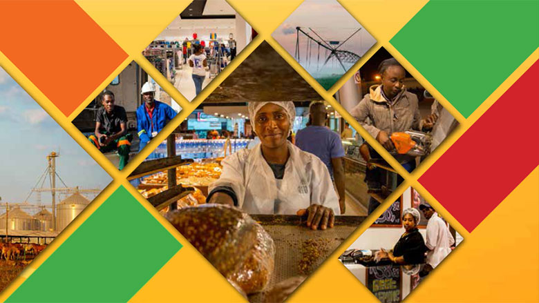 zambia economic brief  raising revenue for economic
