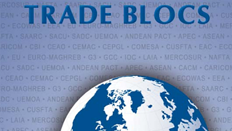 a report on trading bloc recommendation Recommendations about hft in this report,  the trading on may 6 also highlighted the interconnectedness of the equities and derivatives markets.