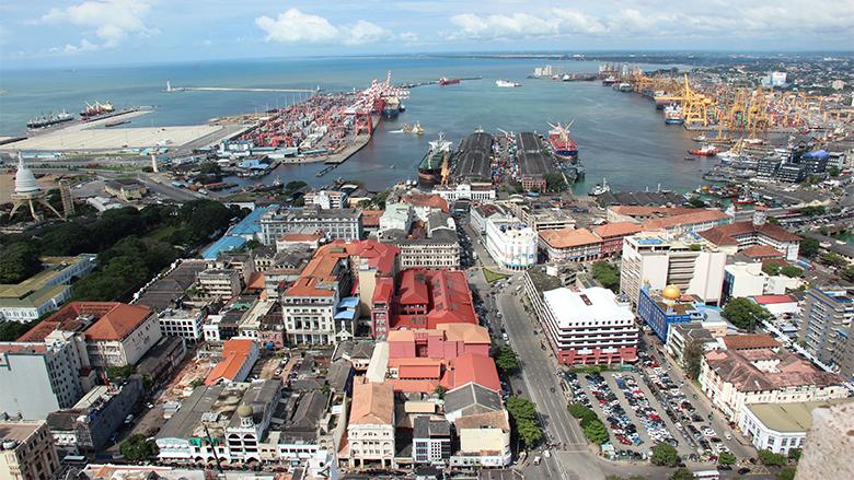 Sri Lanka A Systematic Country Diagnostic