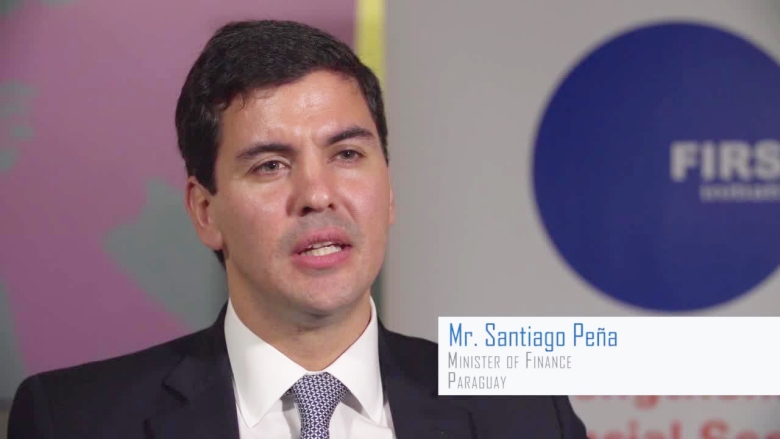 Expanding Financial Inclusion in Paraguay