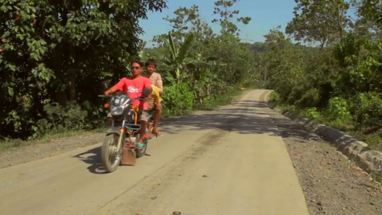 Philippines: Rural Roads Lead to Safer, Faster Travel in Mindanao