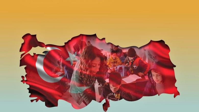 Turkey and syria crisis pdf995