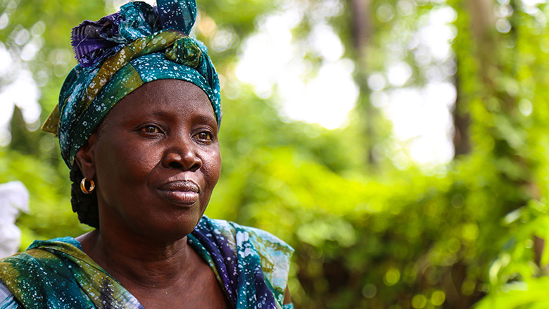 "What Does It Mean to Be a ""Njiit""? Women in Rural Senegal Talk About What Makes a Leader"