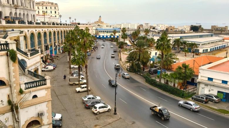 ___ Algeria - الجزائر