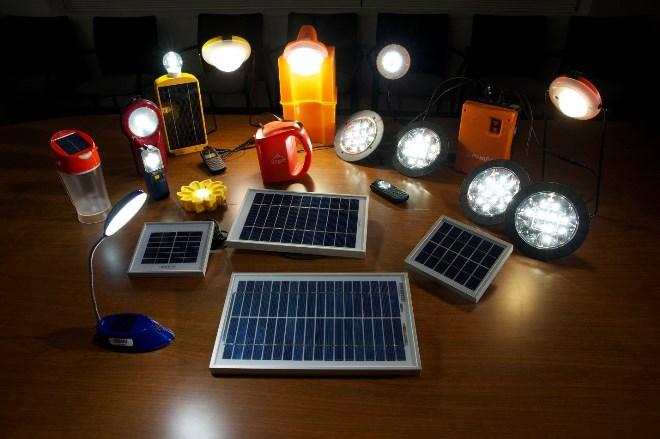 Off-Grid Solar Lighting Up Ethiopia