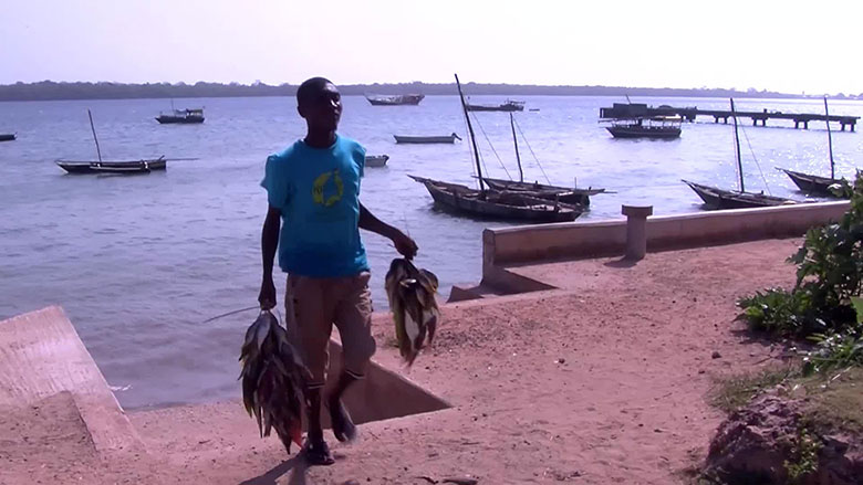 From Ridge to Reef: Coastal Community Empowerment in Kenya