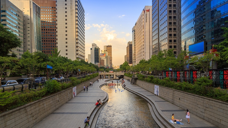 Urban Development Research