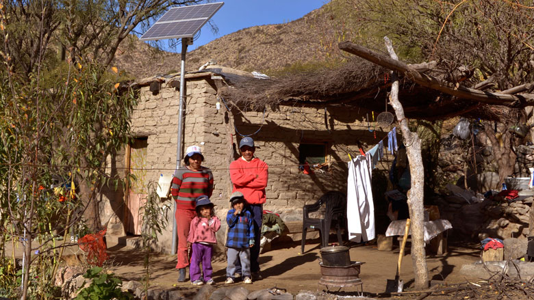 Solar Panels The Light At The End Of The Tunnel For