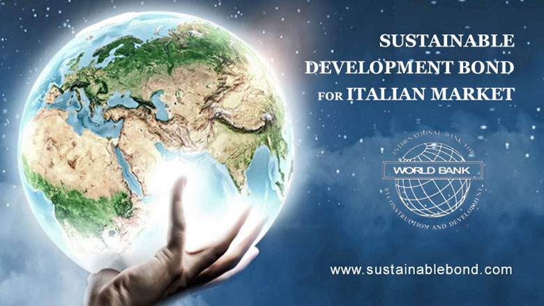 Sustainable Development Bond in Italy