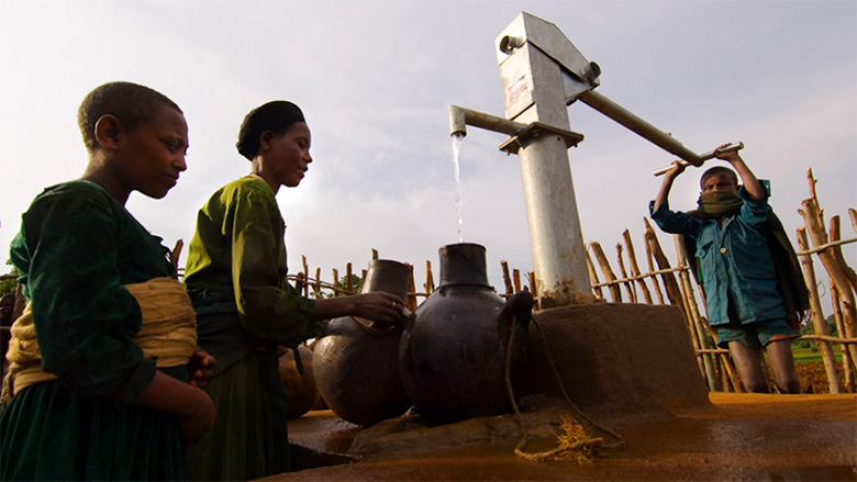 Improving Water Supply and Sanitation in Ethiopia: 20 Years in Review