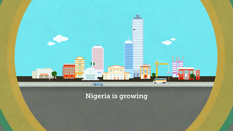 Nigeria: Work and Jobs for the Giant of Africa