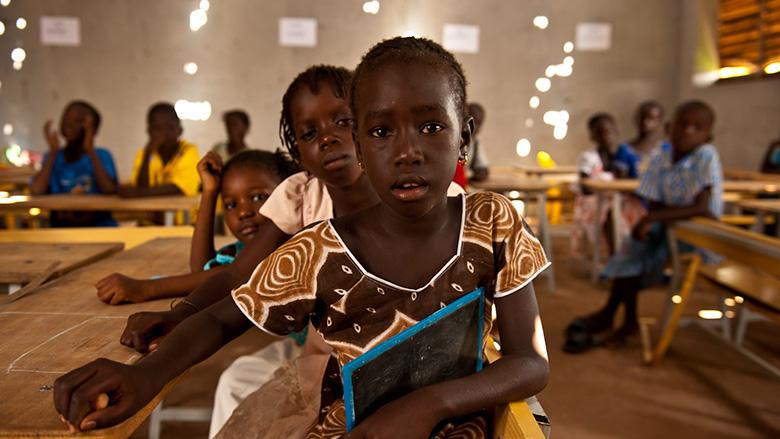 UNICEFs list