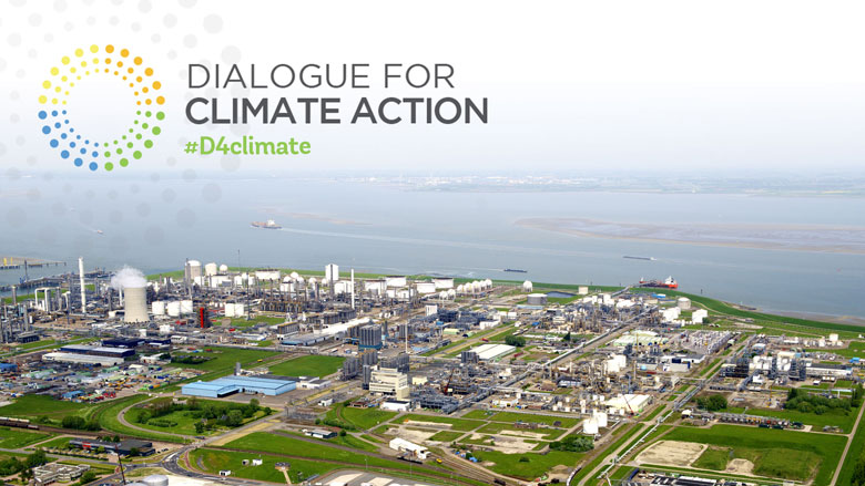 Dialogue for Climate Action