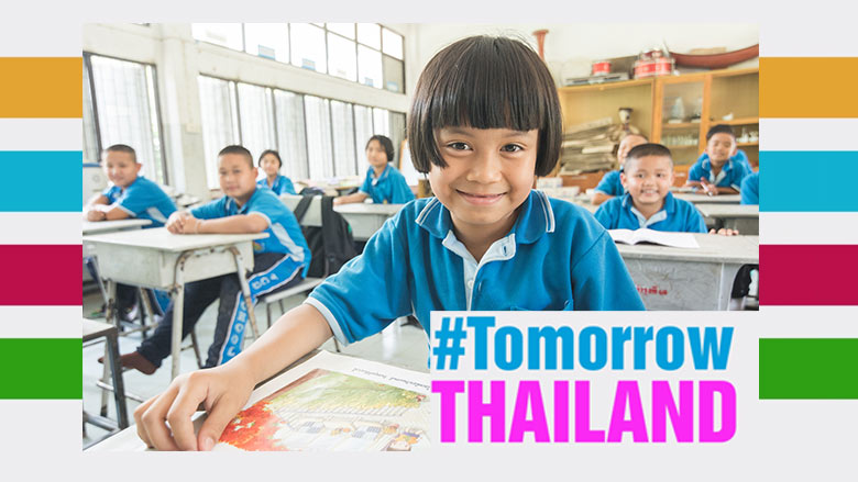 Tell us: What Do You Hope for Thailand