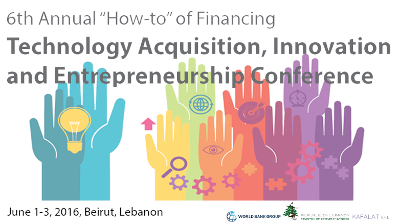"6th Annual ""How-to"" of Financing Technology Acquisition, Innovation and Entrepreneurship Conference"