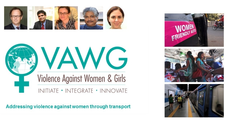 VAWG Part in Transport II