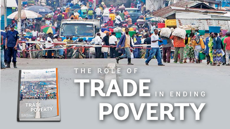 The Role Of Trade In Ending Poverty