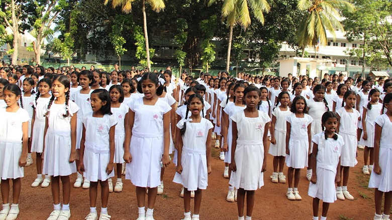 Schools in sri lanka essay