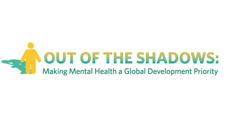 Out of the Shadows: Making Mental Health a Global Priority