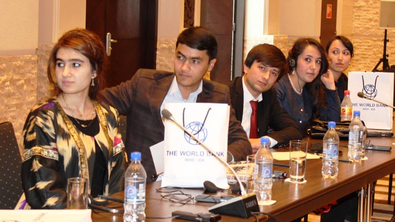 essay contest world bank 2012